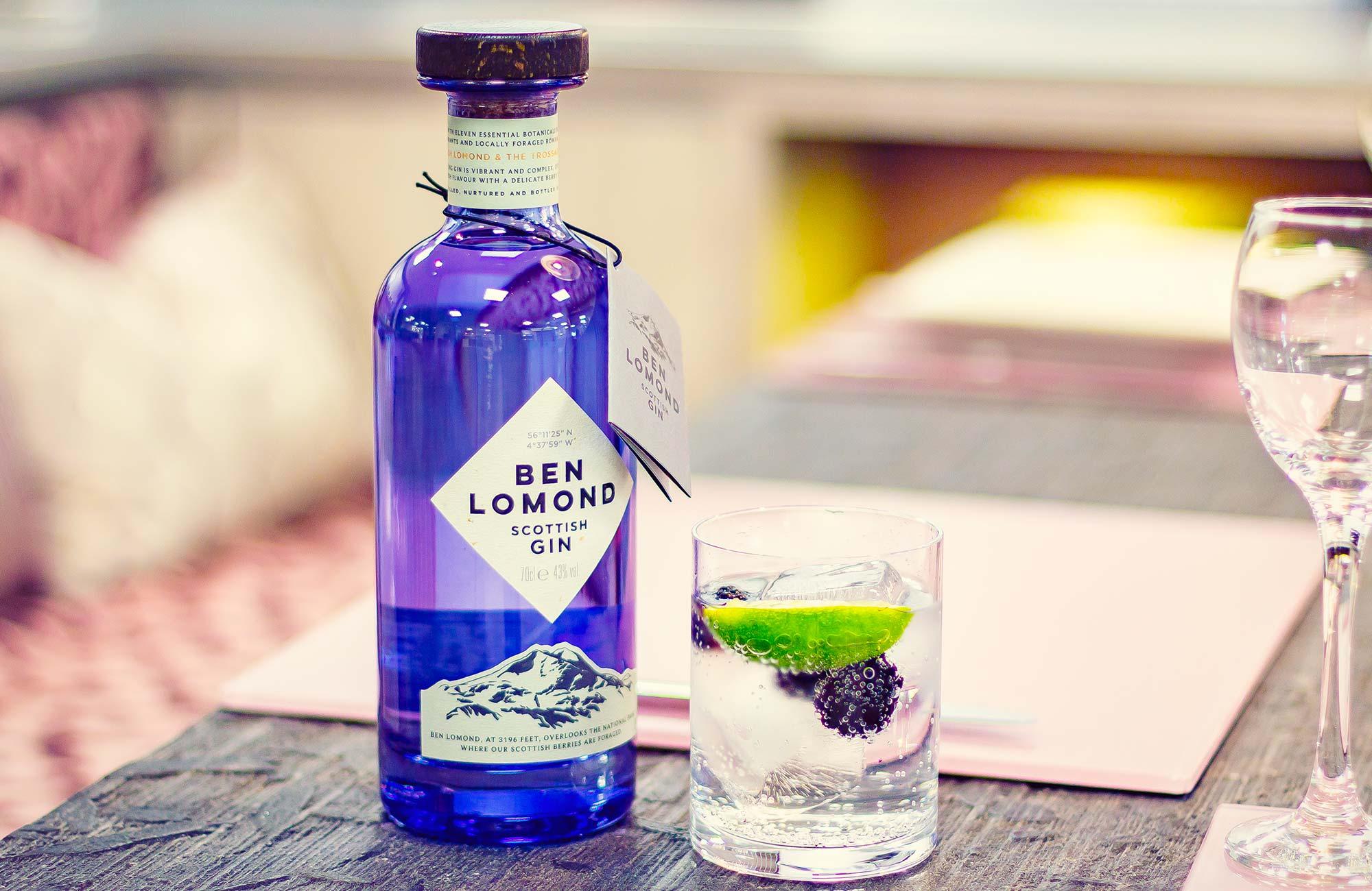 Scottish Gin News Round-Up January 2020 - The Gin Cooperative